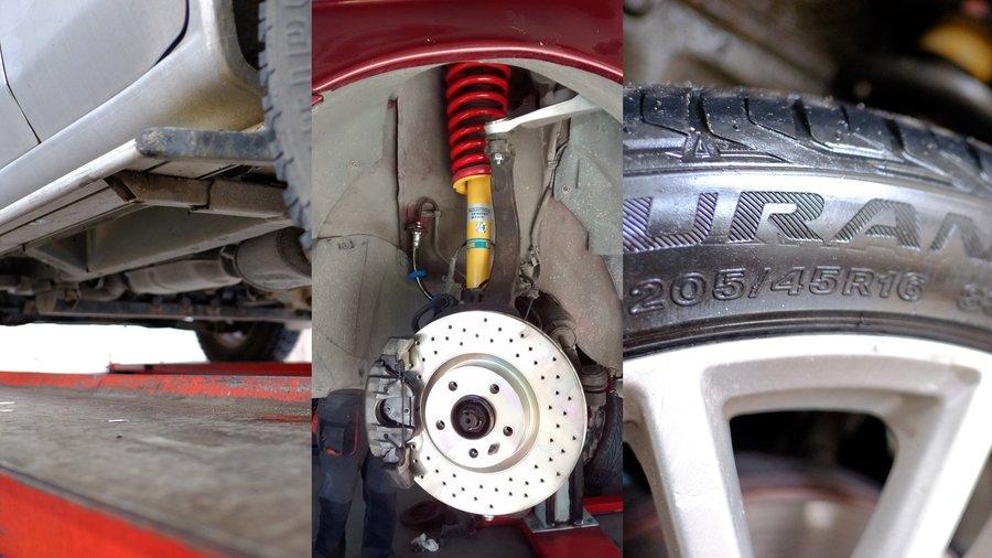 Μεταχειρισμένα Αυτοκίνητα Παπαδημητρίου - Εξειδικευμένος έλεγχος για κάθε μάρκα αυτοκινήτου