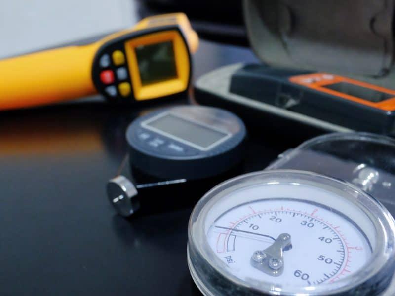 Μεταχειρισμένα Αυτοκίνητα Παπαδημητρίου - Μετρητικά Eργαλεία - Συλλογή μετρητικών εργαλείων
