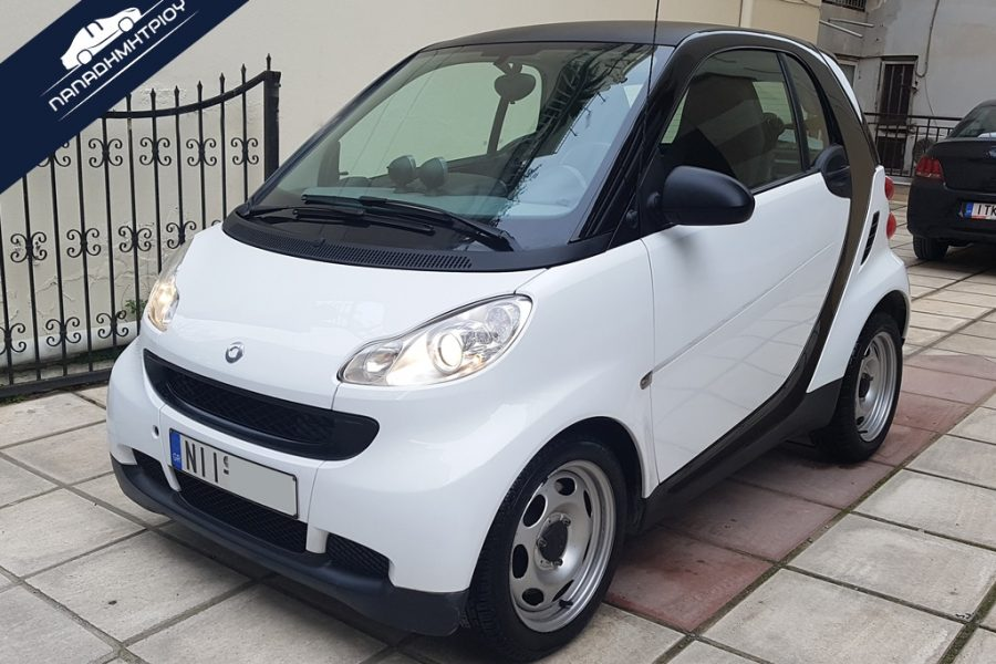 Smart Fortwo 451 '08